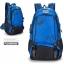 NL01 กระเป๋าเดินทาง สีน้ำเงิน ขนาดจุสัมภาระ 40 ลิตร thumbnail 5