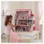บ้านตุ๊กตาแสนอ่อนหวานขนาดกระทัดรัด Kidkraft Chelsea Doll Cottage thumbnail 4