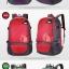 NL20 กระเป๋าเดินทาง สีชมพู ขนาดจุสัมภาระ 40 ลิตร thumbnail 16