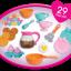 ชุดครัวจำลองสุดน่ารัก Just Play Minnie's Happy Helpers Brunch Cafe thumbnail 6