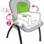 เก้าอี้ทานข้าวพร้อมของเล่นเสริมพัฒนาการ Royalcare Booster Seat Rainforest thumbnail 7