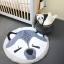 เบาะรองนอนสำหรับทารกและเด็กเล็ก Baby's Animal Playmat (Raccoon) thumbnail 4