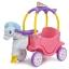 รถม้าสุดคลาสสิคสำหรับเจ้าหญิงตัวน้อย Little Tikes Princess Horse & Carriage thumbnail 3