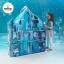ปราสาทเจ้าหญิงเอลซ่าขนาดใหญ่ยักษ์ KidKraft Disney Frozen Snowflake Mansion Dollhouse thumbnail 3
