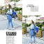 NL06 กระเป๋าเดินทาง สีกรมท่า ขนาดจุสัมภาระ 28 ลิตร thumbnail 40