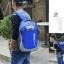 NL06 กระเป๋าเดินทาง สีกรมท่า ขนาดจุสัมภาระ 28 ลิตร thumbnail 33