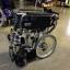 รถเข็นผู้ป่วย วีลเเชร์ MIKI รุ่น MVCWSW-47JD thumbnail 3