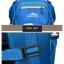 DF07 กระเป๋าเดินทาง สีน้ำเงิน ขนาด 50 ลิตร (เสริมโครง) thumbnail 16