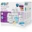 ชุดขวดนมพร้อมถ้วยตวงนมและอุปกรณ์ทำความสะอาด Philips AVENT Newborn Starter Gift Set - Natural thumbnail 3