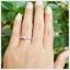 แหวนโรสควอตซ์แท้ ดีไซน์เรียบๆ ใส่ติดนิ้วน่ารักๆ thumbnail 4