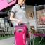 NL06 กระเป๋าเดินทาง สีกรมท่า ขนาดจุสัมภาระ 28 ลิตร thumbnail 26