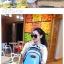 NL06 กระเป๋าเดินทาง สีกรมท่า ขนาดจุสัมภาระ 28 ลิตร thumbnail 48