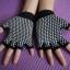 ถุงมือ ถุงเท้าโยคะ กันลื่น YKSM30-5 thumbnail 5
