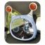 กระจกมองหลังแบบอินเทอร์แอคทีฟ BenBat Oly Active Car Mirror thumbnail 9