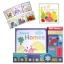 ชุดหนังสือสุดน่ารักสำหรับเด็กเล็ก Mini Movers Board Book Set thumbnail 1