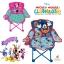 เก้าอี้ปิกนิกพับได้สำหรับเด็ก Disney Mickey Mouse Club House Fold 'N Go Chair (Minnie Mouse) thumbnail 3