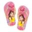 รองเท้าแตะสำหรับเจ้าหญิงตัวน้อย Disney Flip Flops for Kids (Belle Beauty & the Beast) thumbnail 1
