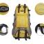 NL14 กระเป๋าเดินทาง สีเหลือง ขนาดจุสัมภาระ 50 ลิตร thumbnail 8