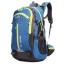 NL09 กระเป๋าเดินทาง สีน้ำเงิน ขนาดจุสัมภาระ 40 ลิตร thumbnail 1