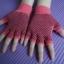 ถุงมือ ถุงเท้าโยคะ กันลื่น YKSM50-2 thumbnail 3