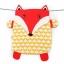 หมอนผ้าห่มสารพัดประโยชน์สุดเอนกประสงค์ Oribel Peripop (Foxey) thumbnail 5