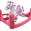 ม้าโยกไกวเด้งดึ๋งสุดมหัศจรรย์ Rockin' Rider Grow-with-Me Pony (Starlight) thumbnail 3