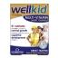 วิตามินรวมสำหรับเด็กชนิดเม็ดเคี้ยวอร่อย Vitabiotics WellKid Smart Chewable thumbnail 1
