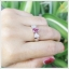 แหวนพิงค์สปิเนลแท้ สีชมพูสวยใส ใส่ได้ทุกโอกาส thumbnail 4