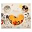 ชุดจานรับประทานอาหารสุดน่ารัก Disney Mealtime Magic - Hi! 2 Piece Icon Plate Set (Classic Mickey Mouse) thumbnail 4