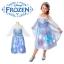 ชุดคอสตูมเจ้าหญิงเอลซ่าสุดฮิต Disney Disney Frozen Nothern Lights Elsa Music and Light-Up Dress thumbnail 1