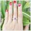 แหวนพิงค์สปิเนลแท้ สีชมพูสวยใส ใส่ได้ทุกโอกาส thumbnail 5