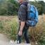 NL04 กระเป๋าเดินทาง สีน้ำเงิน ขนาดจุสัมภาระ 45 ลิตร thumbnail 38