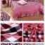 ชุดผ้าปูที่นอนเจ้าหญิง ลูกไม้ SD3031-3P thumbnail 2