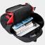 NL16 กระเป๋าเดินทาง สีดำ ขนาดจุสัมภาระ 40 ลิตร thumbnail 8