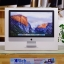 Brand New iMac 27-inch Retina 5K Top Model Late 2015 CPU Quad-Core i5 3.3GHz RAM 8GB HDD 2TB Fusion Drive +SSD 128GB Waranty 1 Y thumbnail 1