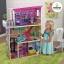 บ้านตุ๊กตาทรงโมเดิร์น KidKraft Super Model Wooden Dollhouse thumbnail 1