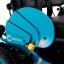 วีลเเชร์ไฟฟ้าปรับยืน Wheelchair Comfort รุ่น LY-ESB240 thumbnail 4