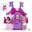 ปราสาทจำลองสำหรับเด็กเล็ก Feber Junior Princess Palace Playhouse thumbnail 1