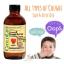 สมุนไพรบรรเทาอาการไอสำหรับเด็ก ChildLife Essentials Formula 3 Cough Syrup thumbnail 4
