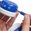 หูฟังควบคุมระดับเสียงสำหรับเด็ก BuddyPhones Volume-Limiting Headphones for Kids - InFlight (Blue) thumbnail 5