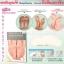 มิสทิน/มิสทีน ฟุต ฟิกซ์ เบบี้ ฟุต มาส์ก Mistine / Foot Fix Baby Foot Mask thumbnail 1
