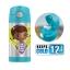 กระติกน้ำสเตนเลสรักษาอุณหภูมิ Thermos FUNtainer Vacuum Insulated Stainless Steel Bottle 12OZ (Doc McStuffins) thumbnail 1