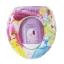 อุปกรณ์รองนั่งชักโครกสำหรับเด็ก Disney Soft Potty Seat (Disney Princess: Aurora, Belle, Cinderella & Tiana) thumbnail 1