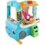 รถขายอาหารจำลองสำหรับเด็กเล็ก Fisher-Price Laugh & Learn Servin' Up Fun Food Truck thumbnail 2