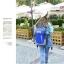 NL06 กระเป๋าเดินทาง สีกรมท่า ขนาดจุสัมภาระ 28 ลิตร thumbnail 38