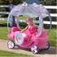 รถเข็นกระบะวาก้อนเจ้าหญิงดิสนีย์ Step2 Disney Princess Chariot Wagon thumbnail 2