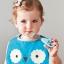 ชุดช้อนและส้อมสำหรับเด็กสุดน่ารัก Skip Hop รุ่น Zootensils Little Kids Fork & Spoon (Owl) thumbnail 3