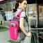 NL06 กระเป๋าเดินทาง สีชมพู ขนาดจุสัมภาระ 28 ลิตร thumbnail 30