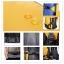 NL04 กระเป๋าเดินทาง สีน้ำเงิน ขนาดจุสัมภาระ 45 ลิตร thumbnail 10