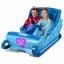 รถลากเลื่อนแบตเตอรี่ Disney Frozen 12-Volt Ride-On Sleigh thumbnail 1